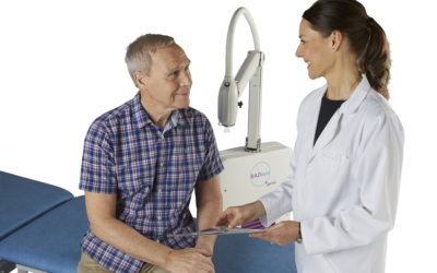 Xstrahl Spotlights New RADiant Treatment System for Mohs Surgery