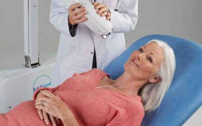 First Non-Melanoma Skin Cancer Patient Treated with Xstrahl's RADiant Superficial Radiation Therapy in Nashville Metropolitan Area