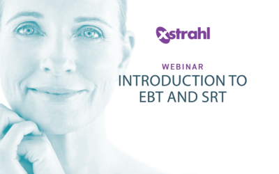 Intro to eBT and SRT