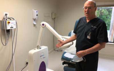 Experiences in Growing a Skin Radiation Therapy Practice